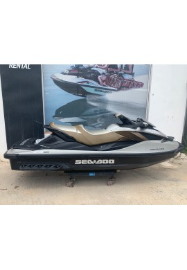 SEADOO GTX LTD IS 260 2011 100HR.